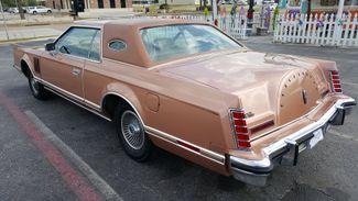 1979 Lincoln MARK V 2 DR Arlington, Texas