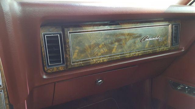 1979 Lincoln MARK V 2 DR Arlington, Texas 11
