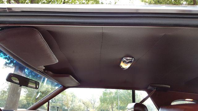 1979 Lincoln MARK V 2 DR Arlington, Texas 15