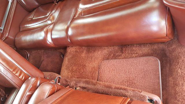 1979 Lincoln MARK V 2 DR Arlington, Texas 22