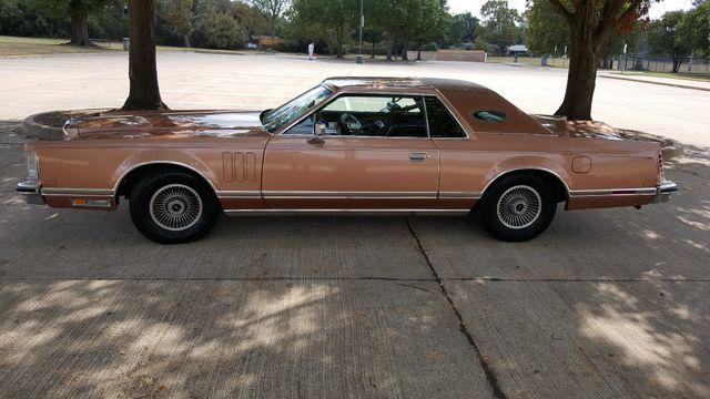 1979 Lincoln MARK V 2 DR Arlington, Texas 24