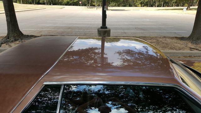 1979 Lincoln MARK V 2 DR Arlington, Texas 29
