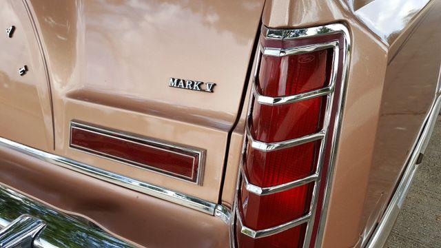 1979 Lincoln MARK V 2 DR Arlington, Texas 36