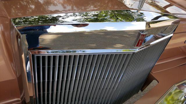 1979 Lincoln MARK V 2 DR Arlington, Texas 47