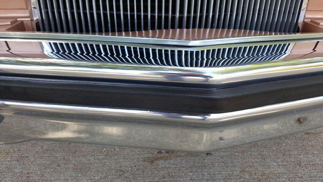 1979 Lincoln MARK V 2 DR Arlington, Texas 49