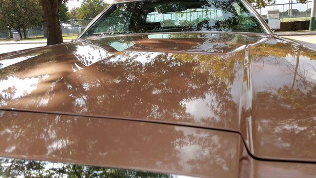 1979 Lincoln MARK V 2 DR Arlington, Texas 50
