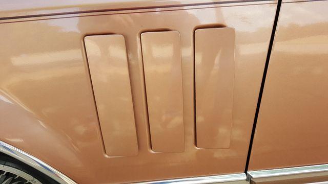 1979 Lincoln MARK V 2 DR Arlington, Texas 52