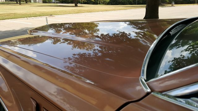 1979 Lincoln MARK V 2 DR Arlington, Texas 54