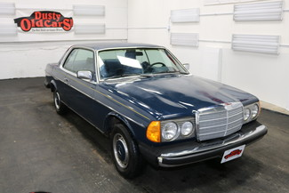 1979 Mercedes-Benz 230CE in Nashua NH