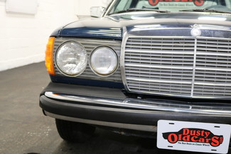 1979 Mercedes-Benz 230CE 2.3l 4cyl 4 speed auto Good Body Int in Nashua, NH
