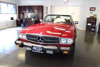 1979 Mercedes-Benz 450 SL in Lake Bluff, IL