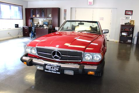 1979 Mercedes-Benz 450 SL  in Lake Forest, IL