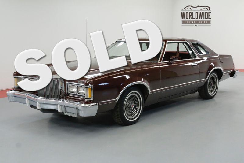 1979 Mercury COUGAR XR7 ONE OWNER 56K ORIGINAL MILES COLLECTOR | Denver, CO | Worldwide Vintage Autos