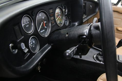1979 Mg B CONVERTIBLE ROADSTER   Denver, Colorado   Worldwide Vintage Autos in Denver, Colorado