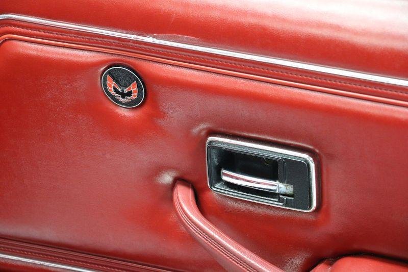 1979 Pontiac Firebird Formula   in Sun Prairie, WI