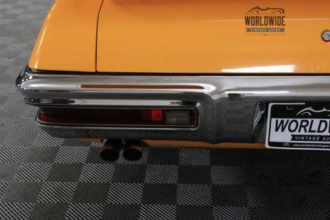 1970 Pontiac GTO JUDGE ORBIT ORANGE 4 SPEED | Denver, Colorado | Worldwide Vintage Autos in Denver, Colorado