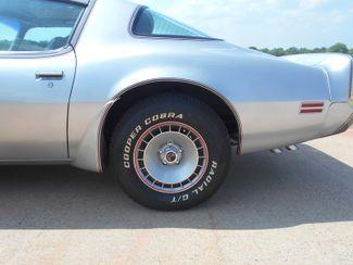 1979 Pontiac Trans Am 10th Anniversary Edition Blanchard, Oklahoma 7