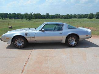 1979 Pontiac Trans Am 10th Anniversary Edition Blanchard, Oklahoma 1