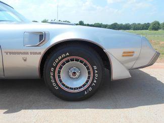 1979 Pontiac Trans Am 10th Anniversary Edition Blanchard, Oklahoma 6