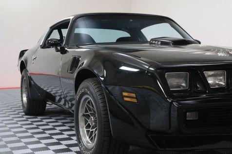 1979 Pontiac TRANS AM WS6 RARE 4 SPEED STARLIGHT BLACK | Denver, Colorado | Worldwide Vintage Autos in Denver, Colorado