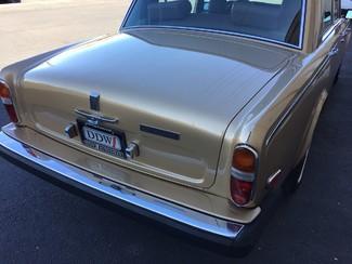 1979 Rolls Royce Silver Wraith II Scottsdale, Arizona 14