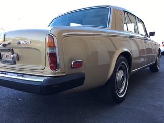 1979 Rolls Royce Silver Wraith II Scottsdale, Arizona 15