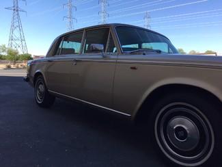1979 Rolls Royce Silver Wraith II Scottsdale, Arizona 16