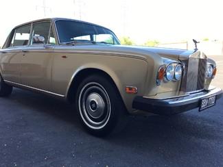 1979 Rolls Royce Silver Wraith II Scottsdale, Arizona 17