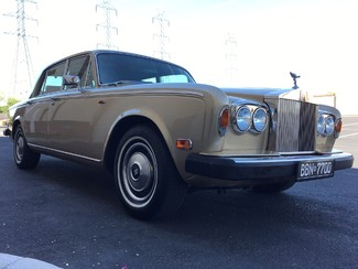 1979 Rolls Royce Silver Wraith II Scottsdale, Arizona 18