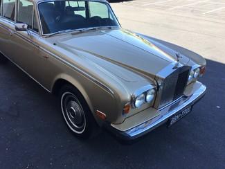 1979 Rolls Royce Silver Wraith II Scottsdale, Arizona 19
