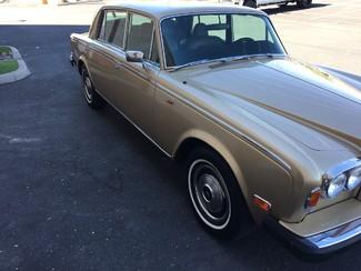 1979 Rolls Royce Silver Wraith II Scottsdale, Arizona 20