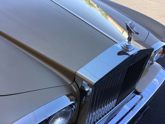 1979 Rolls Royce Silver Wraith II Scottsdale, Arizona 21