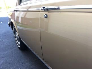 1979 Rolls Royce Silver Wraith II Scottsdale, Arizona 24