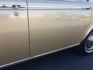 1979 Rolls Royce Silver Wraith II Scottsdale, Arizona 26