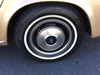 1979 Rolls Royce Silver Wraith II Scottsdale, Arizona 28