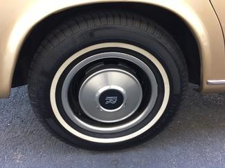 1979 Rolls Royce Silver Wraith II Scottsdale, Arizona 29