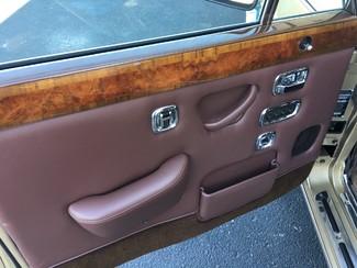 1979 Rolls Royce Silver Wraith II Scottsdale, Arizona 33