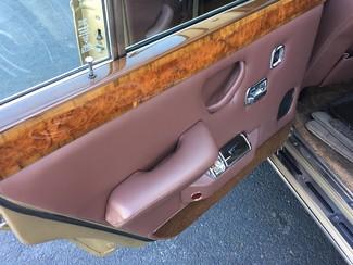 1979 Rolls Royce Silver Wraith II Scottsdale, Arizona 37