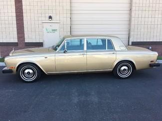 1979 Rolls Royce Silver Wraith II Scottsdale, Arizona 4