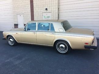 1979 Rolls Royce Silver Wraith II Scottsdale, Arizona 6