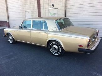 1979 Rolls Royce Silver Wraith II Scottsdale, Arizona 7
