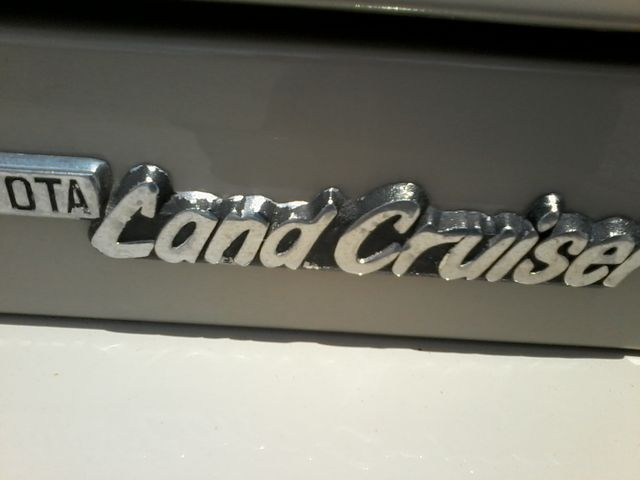 1979 Toyota Land Cruiser  FJ43 Long not FJ40 San Antonio, Texas 22