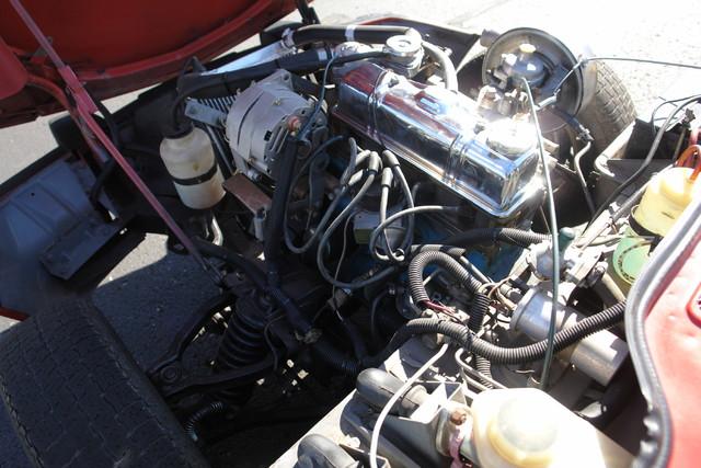1979 Triumph Spitfire Phoenix, AZ 21