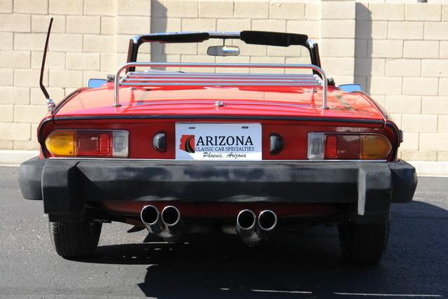 1979 Triumph Spitfire Phoenix, AZ 26