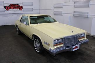 1980 Cadillac Eldorado in Nashua NH