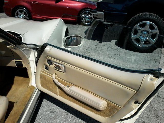 1980 Chevrolet  Corvette RARE 4 SPEED t-tops San Antonio, Texas 10