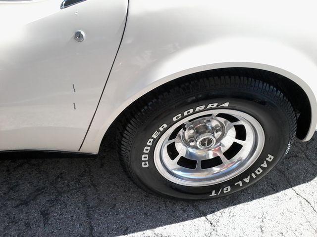 1980 Chevrolet  Corvette RARE 4 SPEED t-tops San Antonio, Texas 24