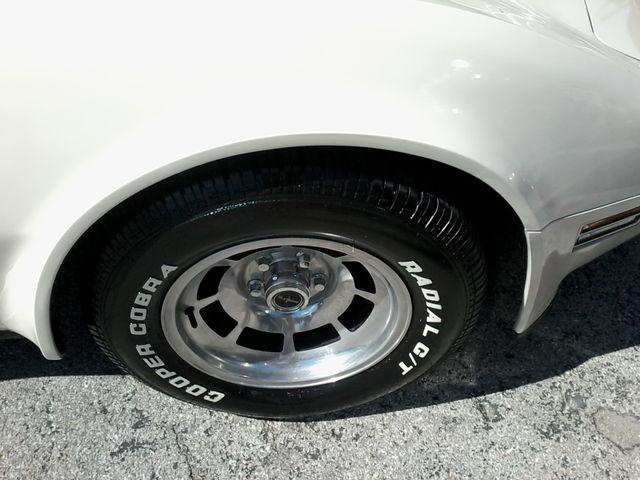 1980 Chevrolet  Corvette RARE 4 SPEED t-tops San Antonio, Texas 26