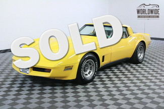 1980 Chevrolet CORVETTE in Denver Colorado