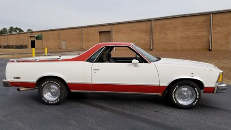 1980 Chevrolet EL CAMINO CONQUISTA  in Hope Mills, NC